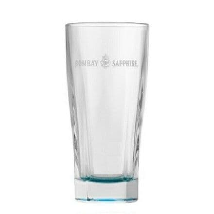 Bombay Sapphire Hi-ball Glass Personalised