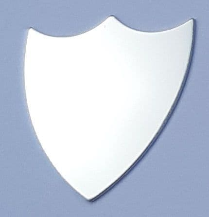Hastings Silver Side Shield