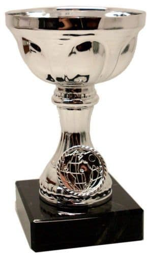 Silver or Gold Multi Award Trophy Cup