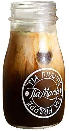 Tia Maria Tia Frappe Glass Personalised