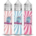 3 x Slushie 60ml's Bundle