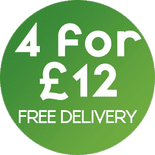 4 for £12
