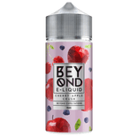 Beyond - Cherry Apple Crush E-liquid 100ML Shortfill