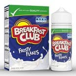 Breakfast Club - Frosty Flakes 120ml E-liquid Shortfill