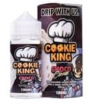Cookie King Choco Cream E-liquid Shortfill