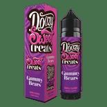 Doozy Vape Co - Gummy Bears - 50ml Shortfill