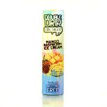 Double Drip Mango & Raspberry Ice Cream E-liquid 60ml Shortfill