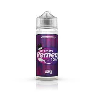Dr Frost - The Remedy 120ml E-liquid Shortfill