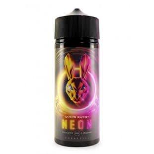 Jack Rabbit - Cyber Rabbit Neon E-liquid 120ml Shortfill