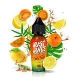 Just Juice Exotic Fruits - Lulo & Citrus E-liquid