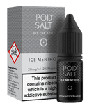 Pod Salt - Ice Menthol E-liquid