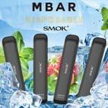 Smok MBAR
