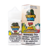 Tropic King - Lychee Luau E-liquid 120ml Shortfill