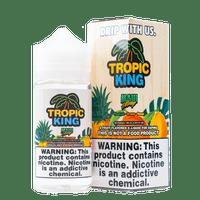 Tropic King - Maui Mango E-liquid 120ml Shortfill