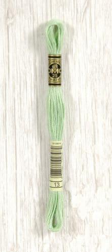 13 - DMC Stranded Cotton thread