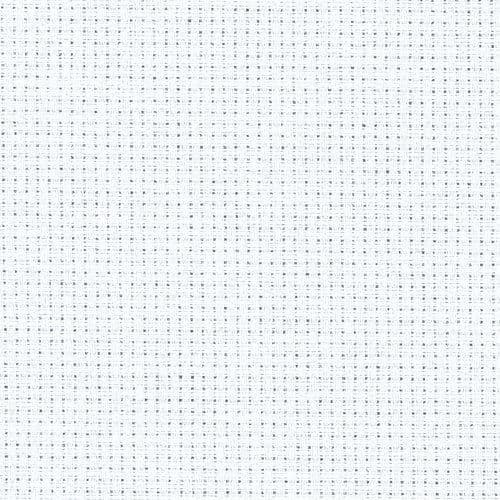 14 count Standard white aida