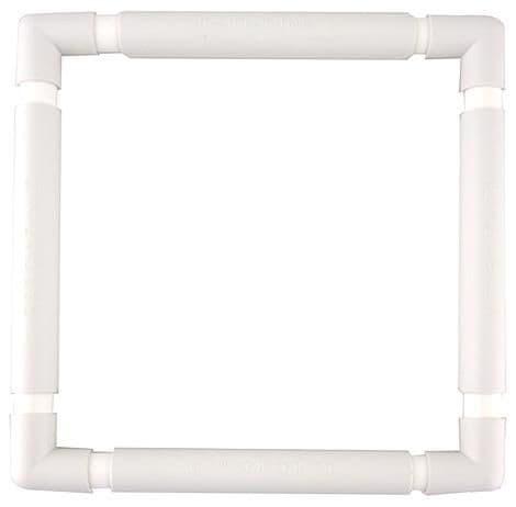 "20"" x 20"" R&R Plastic Snap Frame"