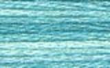4020 Tropical Waters - DMC Color Variation Thread