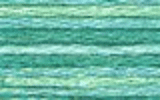 4040 Water Lilies - DMC Color Variation Thread