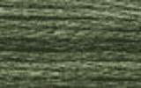 4045 Evergreen Forest- DMC Color Variation Thread