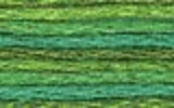 4050 Roaming Pastures - DMC Color Variation Thread