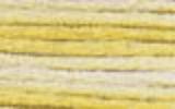 4077 Morning Sunshine - DMC Color Variation Thread