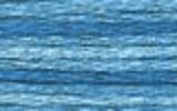 4230 Crystal Water - DMC Color Variation Thread