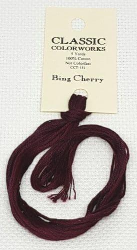 Bing Cherry Classic Colorworks CCT-151