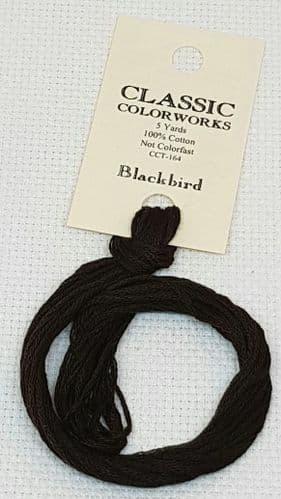 Blackbird Classic Colorworks CCT-164
