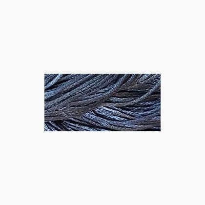 Blue Suede 2107A Weeks Dye Works thread