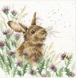 Bothy Threads The Meadow - Hannah Dale cross stitch kit