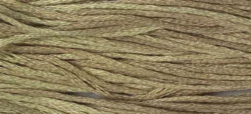 Broom Tree 1194 Weeks Dye Works thread
