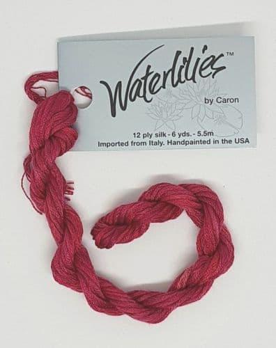 Cardinal 219 Caron Waterlilies