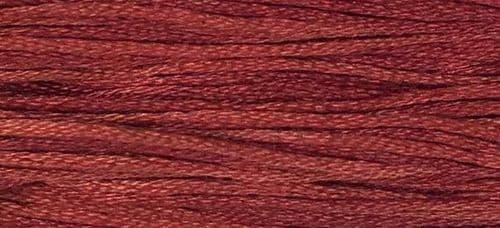 Carolina Cecil 2239A Weeks Dye Works thread