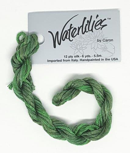 Emerald 065 Caron Waterlilies