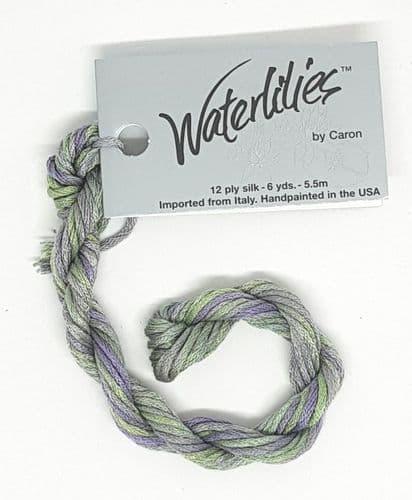 Fir 112 Caron Waterlilies