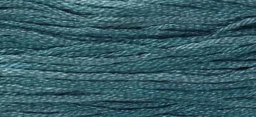 Glacial Melt 2112 Weeks Dye Works thread
