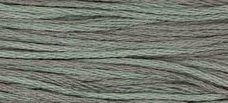 Graphite 1154 Weeks Dye Works thread