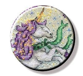 Unicorn Needle Minder