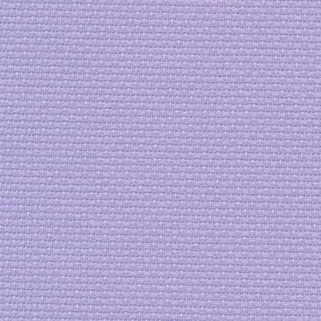 Zweigart 14 Count Aida Lavender