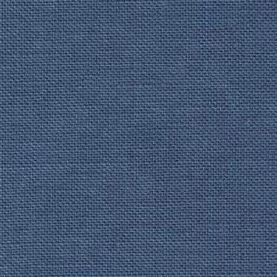 Zweigart 32 Count Belfast Linen Blue Spruce