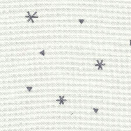 Zweigart 32 Count Belfast Linen Stars