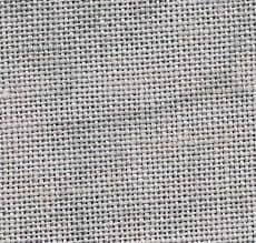 Zweigart 32 Count Belfast Linen Vintage Grey