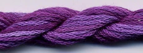 Amethyst S-023 Dinky Dyes Silk