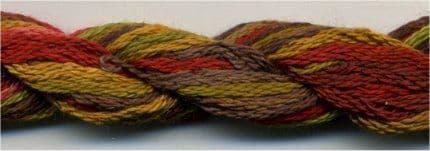 Auraleen S-150 Dinky Dyes Silk