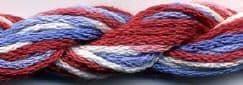 Aussie Pride S-086 Dinky Dyes Silk