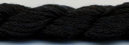 Black Coral S-130 Dinky Dyes Silk