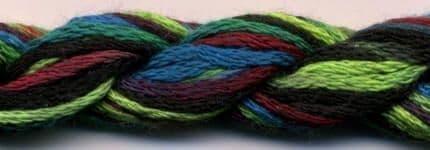 Black Opal S-129 Dinky Dyes Silk