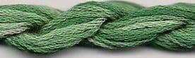 Bunya Cone S-179 Dinky Dyes Silk