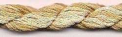 Caramel S-218 Dinky Dyes Silk